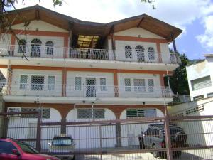Edificio En Venta En Caracas, Las Palmas, Venezuela, VE RAH: 16-14361