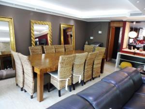 Apartamento En Alquiler En Caracas - Los Chorros Código FLEX: 16-15912 No.10