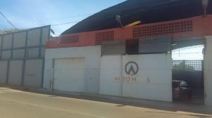 Galpon - Deposito En Alquiler En Maracaibo, El Milagro Norte, Venezuela, VE RAH: 16-15923