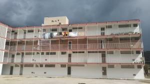 Apartamento En Venta En Guarenas, Alejandro Oropeza Castillo Ii, Venezuela, VE RAH: 16-15926