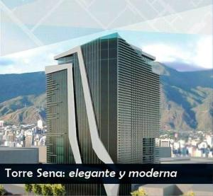 Oficina En Venta En Caracas, Las Mercedes, Venezuela, VE RAH: 16-16018