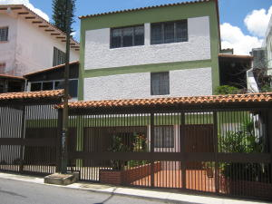 Casa En Venta En Caracas, Colinas De Bello Monte, Venezuela, VE RAH: 16-16047