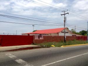 Galpon - Deposito En Alquiler En Ciudad Ojeda, Las Morochas, Venezuela, VE RAH: 16-16036