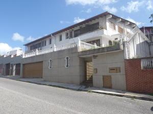 Casa En Venta En Caracas, Monterrey, Venezuela, VE RAH: 16-16264
