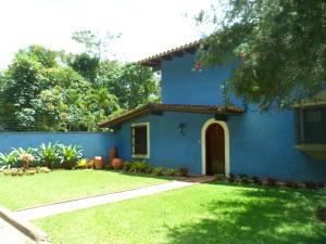 Casa En Venta En Caracas, Cerro Verde, Venezuela, VE RAH: 16-16176