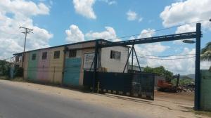 Galpon - Deposito En Ventaen Cua, Marin 1, Venezuela, VE RAH: 16-16293