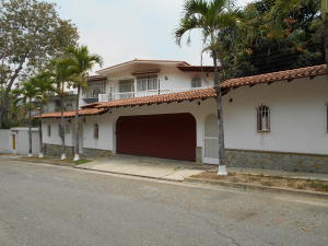 Casa En Venta En Caracas, Colinas De La California, Venezuela, VE RAH: 16-16291