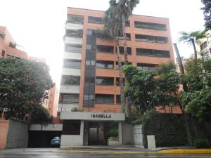 Apartamento En Venta En Caracas, Campo Alegre, Venezuela, VE RAH: 16-16294