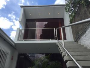 Oficina En Alquiler En Caracas, Los Palos Grandes, Venezuela, VE RAH: 16-16326