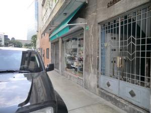 Local Comercial En Venta En Caracas, Chacao, Venezuela, VE RAH: 16-16388