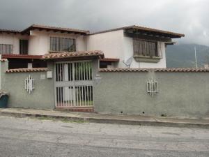Casa En Venta En Caracas, Miranda, Venezuela, VE RAH: 16-16498