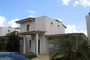 Casa En Ventaen El Tigre, Pueblo Nuevo Sur, Venezuela, VE RAH: 16-16520