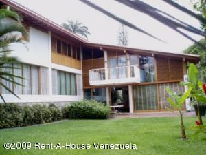Casa En Ventaen Caracas, Alta Florida, Venezuela, VE RAH: 17-198