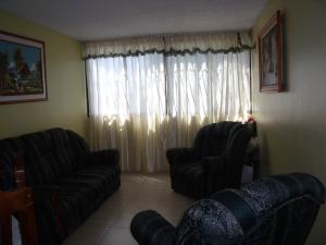 Apartamento En Ventaen Ciudad Bolivar, Av La Paragua, Venezuela, VE RAH: 16-16551