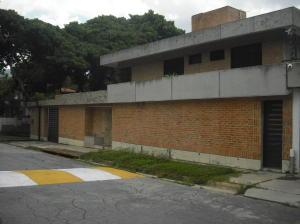 Casa En Venta En Caracas, El Cafetal, Venezuela, VE RAH: 16-16888
