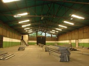 Galpon - Deposito En Alquiler En Maracaibo, Zona Industrial Sur, Venezuela, VE RAH: 16-16932