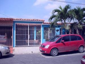 Casa En Venta En Valencia, Los Caobos, Venezuela, VE RAH: 16-17017