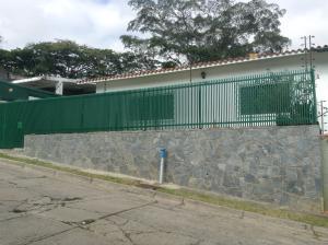 Casa En Venta En Caracas, El Paraiso, Venezuela, VE RAH: 16-16967
