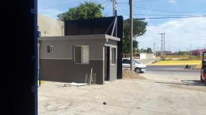 Galpon - Deposito En Alquiler En Punto Fijo, Santa Elena, Venezuela, VE RAH: 16-16975
