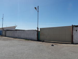 Terreno En Venta En Punto Fijo, Puerta Maraven, Venezuela, VE RAH: 16-17001