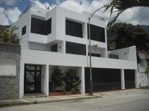 Casa En Venta En Caracas, Las Palmas, Venezuela, VE RAH: 16-17028