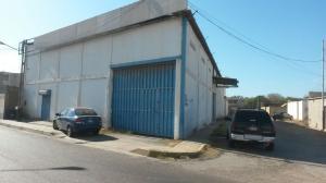 Galpon - Deposito En Alquiler En Punto Fijo, Bella Vista, Venezuela, VE RAH: 16-17061