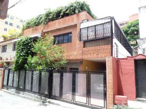 Oficina En Alquiler En Caracas, Los Chorros, Venezuela, VE RAH: 16-17071