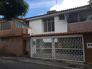 Casa En Venta En Caracas, Campo Claro, Venezuela, VE RAH: 16-17221