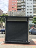 Local Comercial En Venta En Caracas, Chacaito, Venezuela, VE RAH: 16-17113