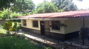 Terreno En Venta En Barlovento, Municipio Capaya, Venezuela, VE RAH: 16-17122