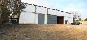 Galpon - Deposito En Venta En Valencia, Zona Industrial, Venezuela, VE RAH: 16-17168