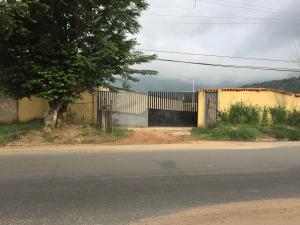 Terreno En Ventaen Municipio San Diego, La Cumaca, Venezuela, VE RAH: 16-15933