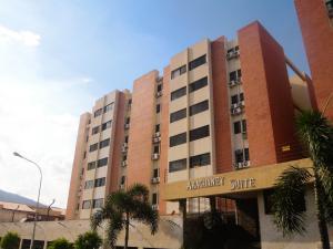 Apartamento En Venta En Municipio Naguanagua, Tazajal, Venezuela, VE RAH: 16-17237