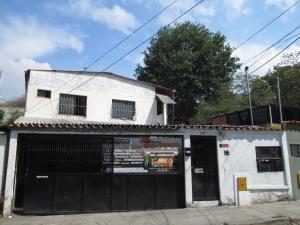 Casa En Venta En Guarenas, Los Naranjos, Venezuela, VE RAH: 16-17247