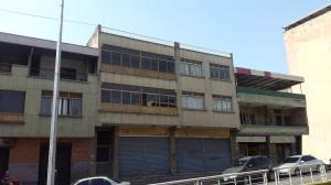 Edificio En Venta En Guatire, Guatire, Venezuela, VE RAH: 16-17307