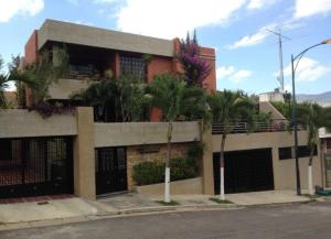Casa En Alquiler En Caracas, Colinas De Vista Alegre, Venezuela, VE RAH: 16-17329