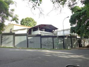 Local Comercial En Alquiler En Caracas, Santa Monica, Venezuela, VE RAH: 16-17372