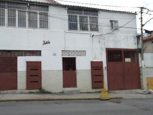 Galpon - Deposito En Alquiler En Caracas, Las Palmas, Venezuela, VE RAH: 16-17425
