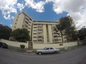 Apartamento En Alquiler En Caracas, Colinas De Los Ruices, Venezuela, VE RAH: 16-17452
