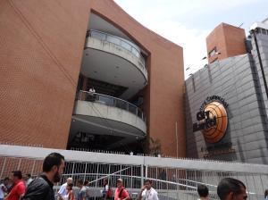 Local Comercial En Alquiler En Caracas, Sabana Grande, Venezuela, VE RAH: 16-17485