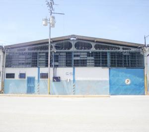 Galpon - Deposito En Venta En Maracay, Zona Industrial San Vicente, Venezuela, VE RAH: 16-17508