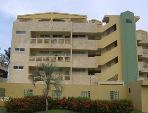 Apartamento En Venta En Boca De Aroa, Boca De Aroa, Venezuela, VE RAH: 16-17552