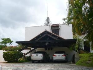 Casa En Venta En Caracas, Prados Del Este, Venezuela, VE RAH: 16-17580