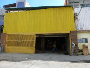 Galpon - Deposito En Venta En Caracas, Boleita Sur, Venezuela, VE RAH: 16-17619