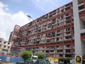 Apartamento En Venta En Caracas, Parroquia 23 De Enero, Venezuela, VE RAH: 16-17609