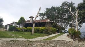 Casa En Venta En Municipio Bejuma, Canoabo, Venezuela, VE RAH: 16-17639