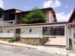 Casa En Venta En Caracas, Terrazas Del Club Hipico, Venezuela, VE RAH: 16-17651