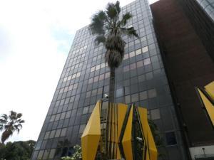 Oficina En Venta En Caracas, Las Mercedes, Venezuela, VE RAH: 16-17788