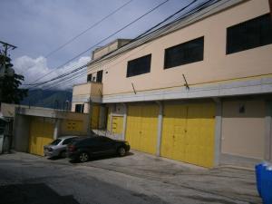 Galpon - Deposito En Alquiler En Caracas, Mariche, Venezuela, VE RAH: 16-17791
