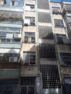 Apartamento En Venta En Caracas, Cementerio, Venezuela, VE RAH: 16-17782